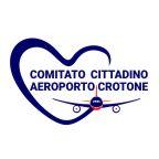 Comitato Cittadino Aeroporto Crotone Logo